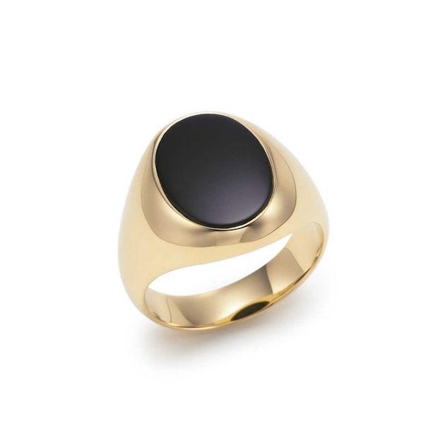 Engagement Rings for Men   Men's Engagement Ring   Bridal Musings Wedding Blog 16