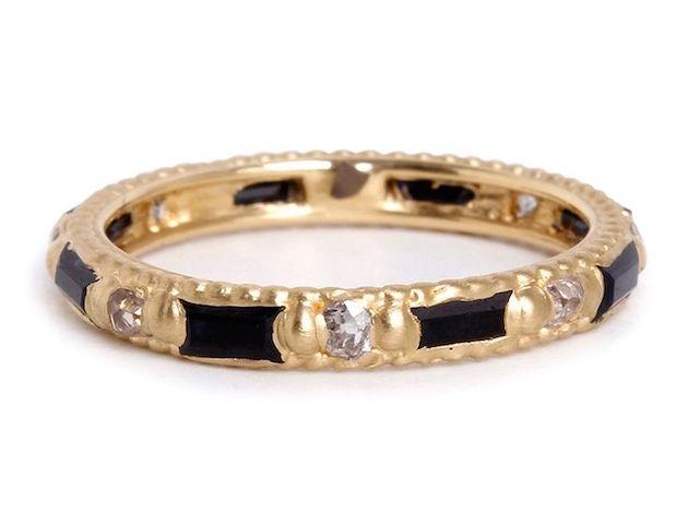 Engagement Rings for Men   Men's Engagement Ring   Bridal Musings Wedding Blog 19