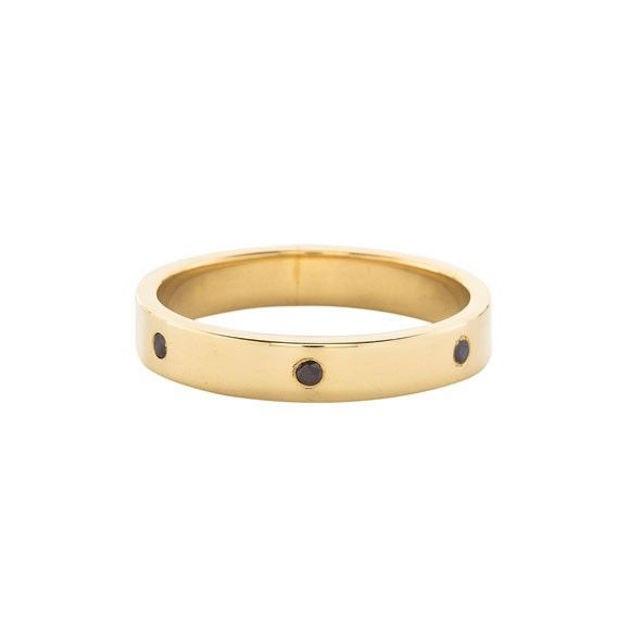 Engagement Rings for Men   Men's Engagement Ring   Bridal Musings Wedding Blog 20