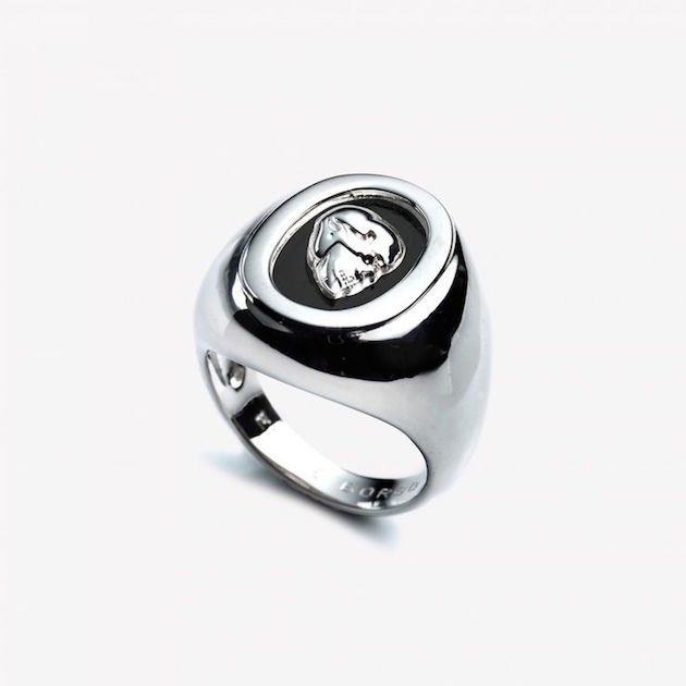 Engagement Rings for Men   Men's Engagement Ring   Bridal Musings Wedding Blog 22