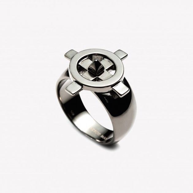 Engagement Rings for Men   Men's Engagement Ring   Bridal Musings Wedding Blog 24