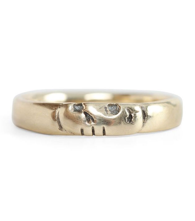 Engagement Rings for Men   Men's Engagement Ring   Bridal Musings Wedding Blog 26