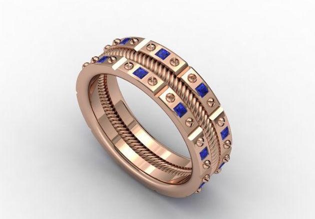 engagement rings for men menu0027s engagement ring bridal musings wedding blog 28