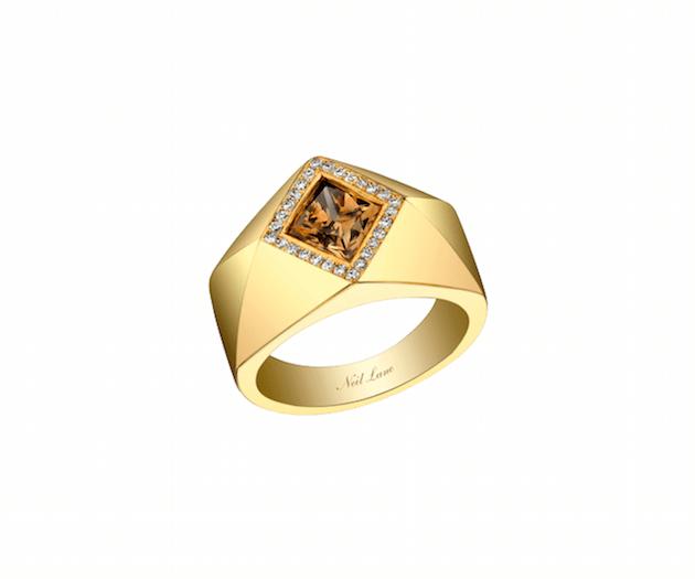 Engagement Rings for Men   Men's Engagement Ring   Bridal Musings Wedding Blog 30