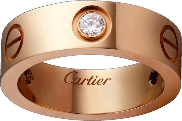 Engagement Rings for Men   Men's Engagement Ring   Bridal Musings Wedding Blog 4