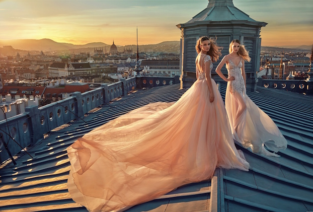 Gala by Galia Lahav | Wedding Dress Collection | Bridal Musings Wedding Blog 10