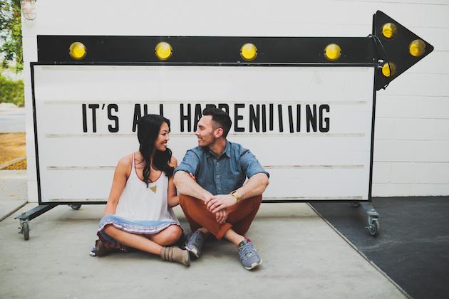 Ultimate Guide To Proposing | Bridal Musings Wedding Blog