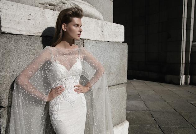 World Exclusive Berta Wedding Dress Collection | Bridal Musings Wedding Blog