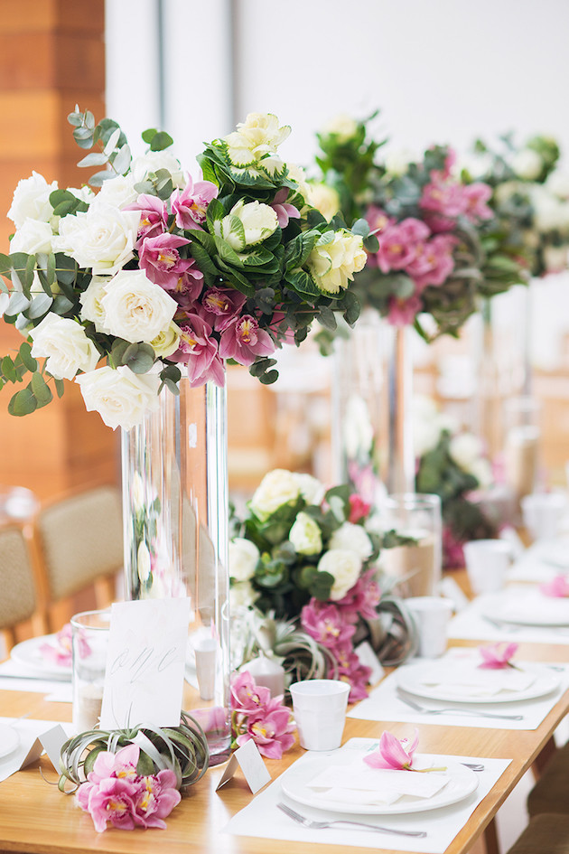 Best Of 2015: 20 Of The Most Gorgeous Tablescapes