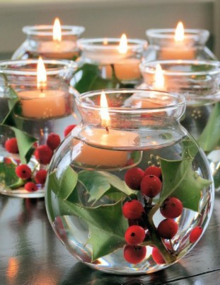 Christmas Wedding Ideas | Bridal Musings Wedding Blog