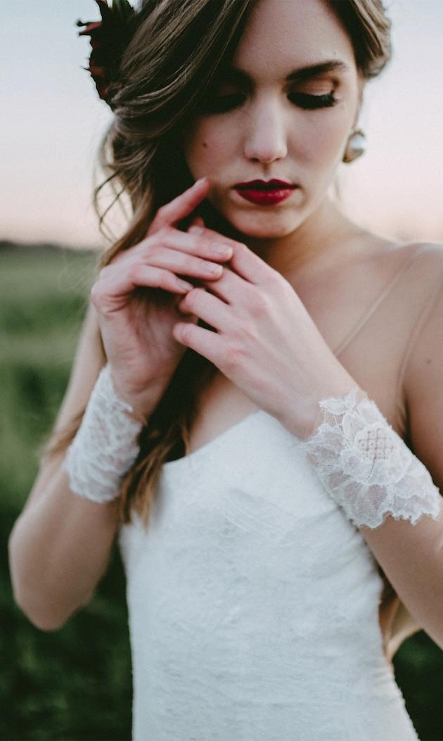 Katie May Montreal Backless Wedding Dress