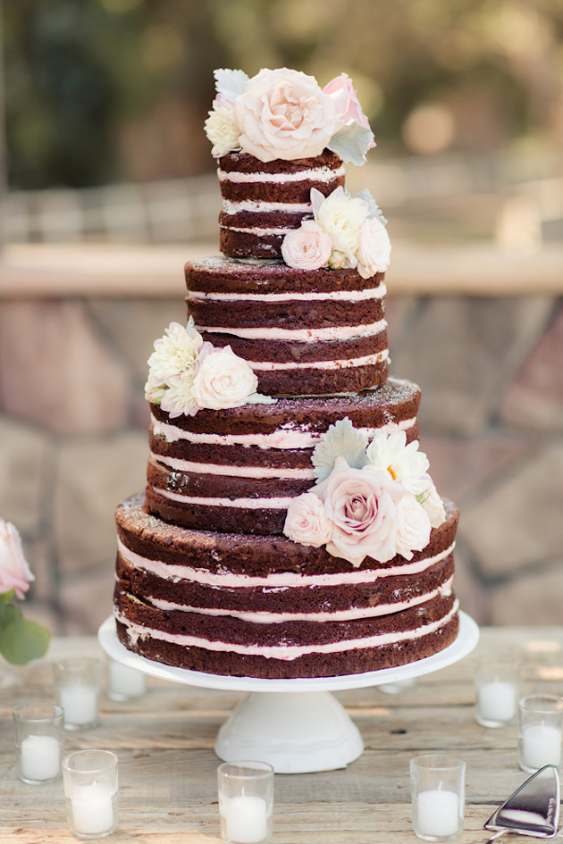 Best Of 2015 The Most Glorious Wedding Cakes Of The Year