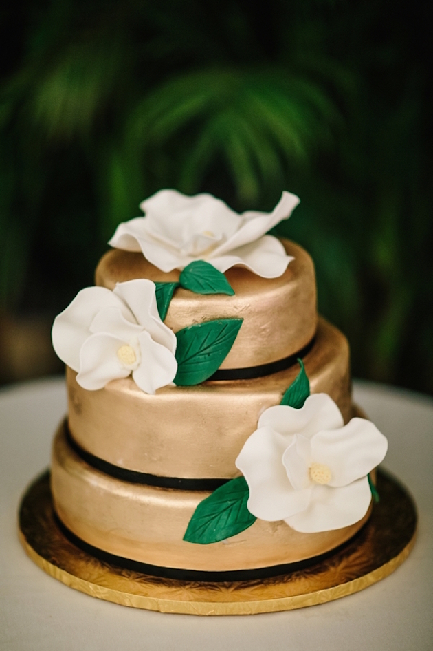 Unique Wedding Cakes | Best of 2015 | Bridal Musings Wedding Blog 20