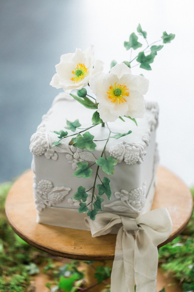 Unique Wedding Cakes | Best of 2015 | Bridal Musings Wedding Blog 9
