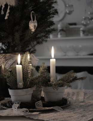 Winter Wedding Inspiration | Bridal Musings Wedding Blog