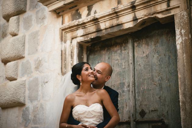 Beautiful Croatia Wedding | Ambre Peyrotty | Bridal Musings Wedding Blog 21