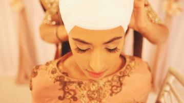 Beautiful & Emotive Sikh Wedding Film