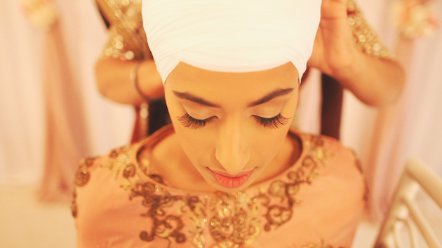 Beautiful Sikh Wedding Film | Buffy Goodman | Capture the Moment Media | Bridal Musings Wedding Blog 6