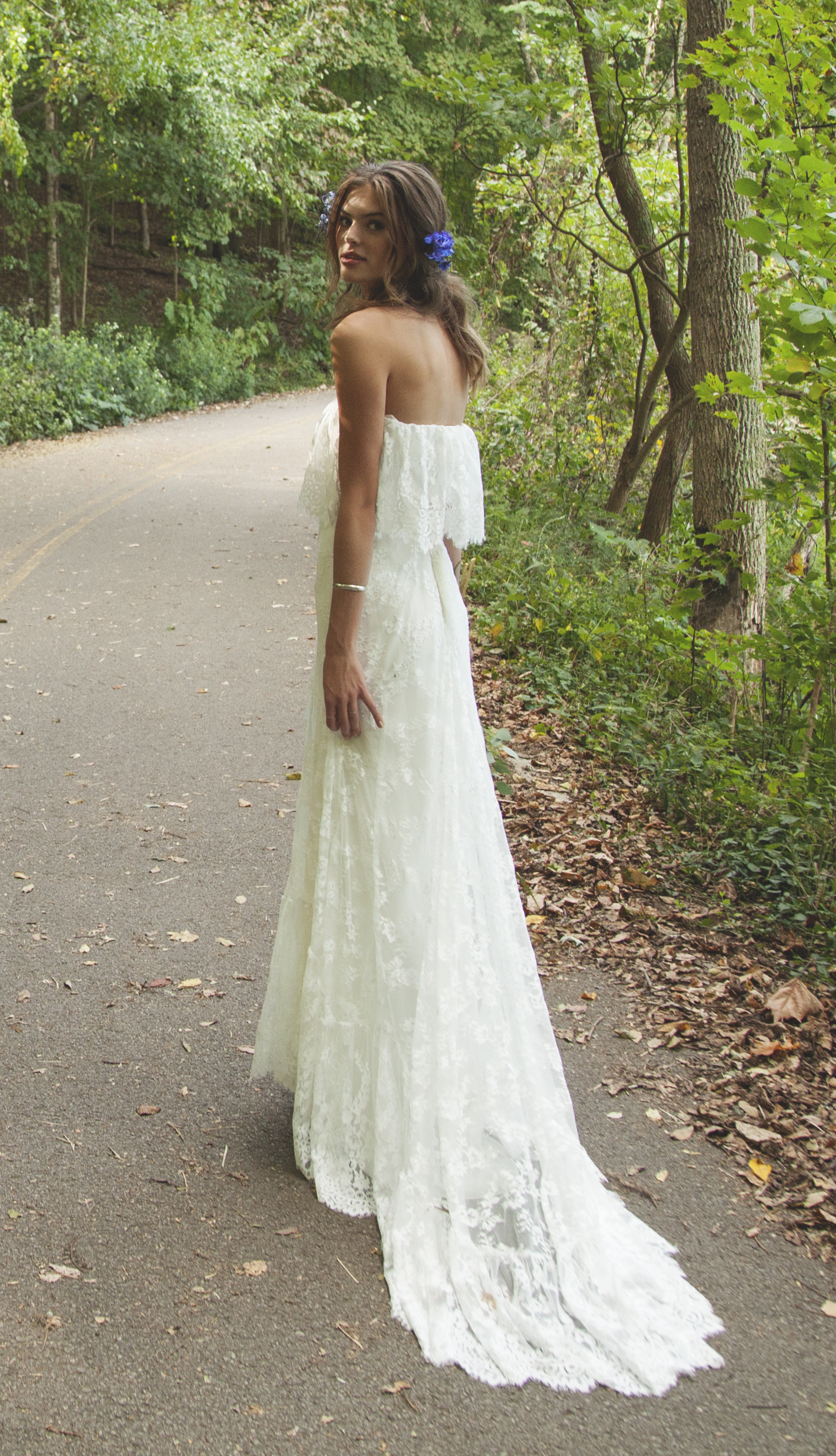 Under Your Spell; Daughters Of Simone Wedding Dress Collection ...