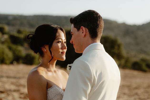 Beautiful Italian Wedding | Cinzia Bruschini Photography | Bridal Musings Wedding Blog 30