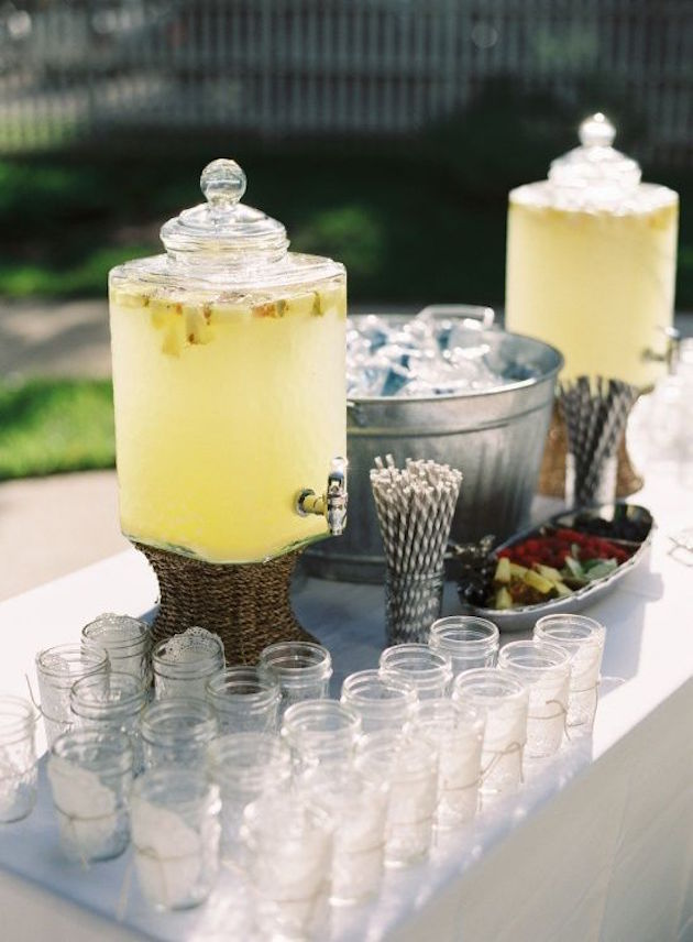 Cocktail Hour   Bridal Musings Wedding Blog