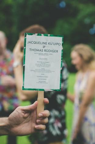 Colourful Hawaiian Wedding | Maui Maka Photography | Bridal Musings Wedding Blog 10