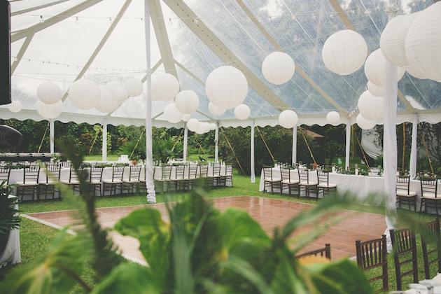 Colourful Hawaiian Wedding | Maui Maka Photography | Bridal Musings Wedding Blog 16