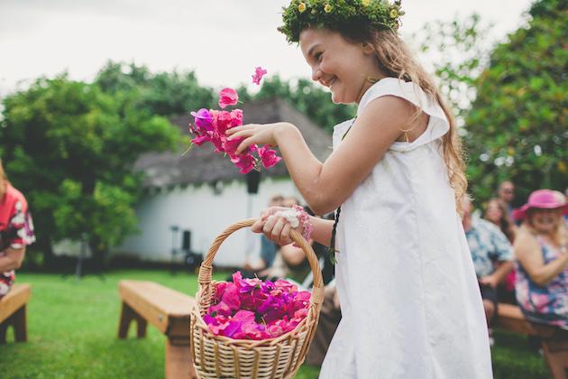 Colourful Hawaiian Wedding | Maui Maka Photography | Bridal Musings Wedding Blog 26