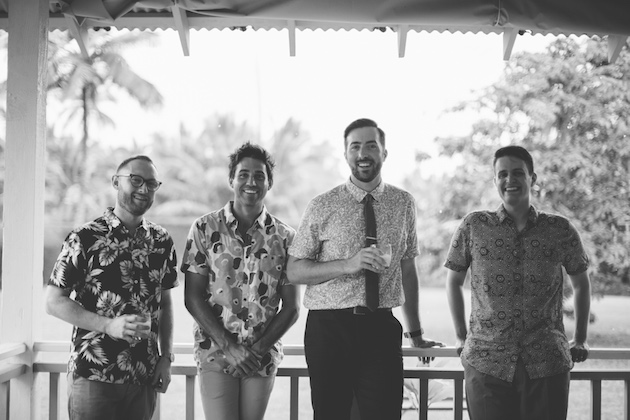 Colourful Hawaiian Wedding | Maui Maka Photography | Bridal Musings Wedding Blog 4