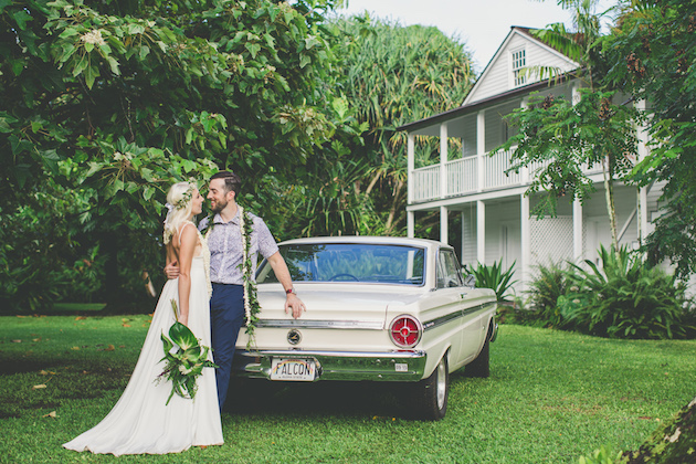Colourful Hawaiian Wedding | Maui Maka Photography | Bridal Musings Wedding Blog 52