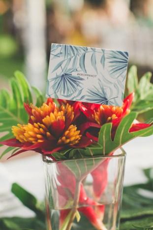 Colourful Hawaiian Wedding | Maui Maka Photography | Bridal Musings Wedding Blog 62