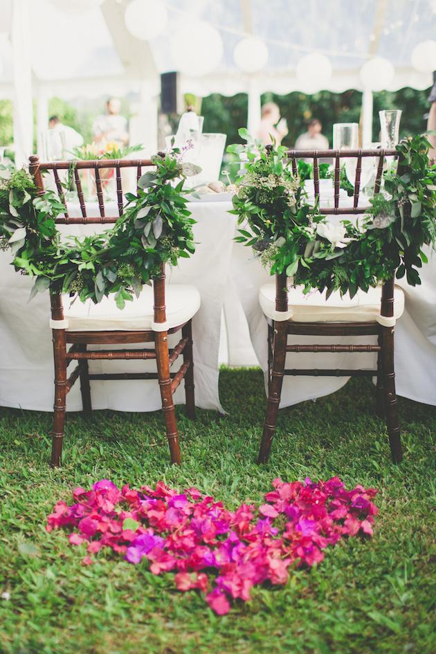 Colourful Hawaiian Wedding | Maui Maka Photography | Bridal Musings Wedding Blog 66