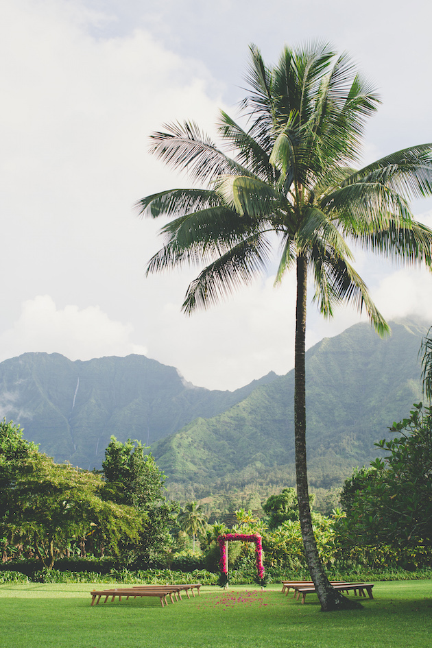 Colourful Hawaiian Wedding | Maui Maka Photography | Bridal Musings Wedding Blog 67