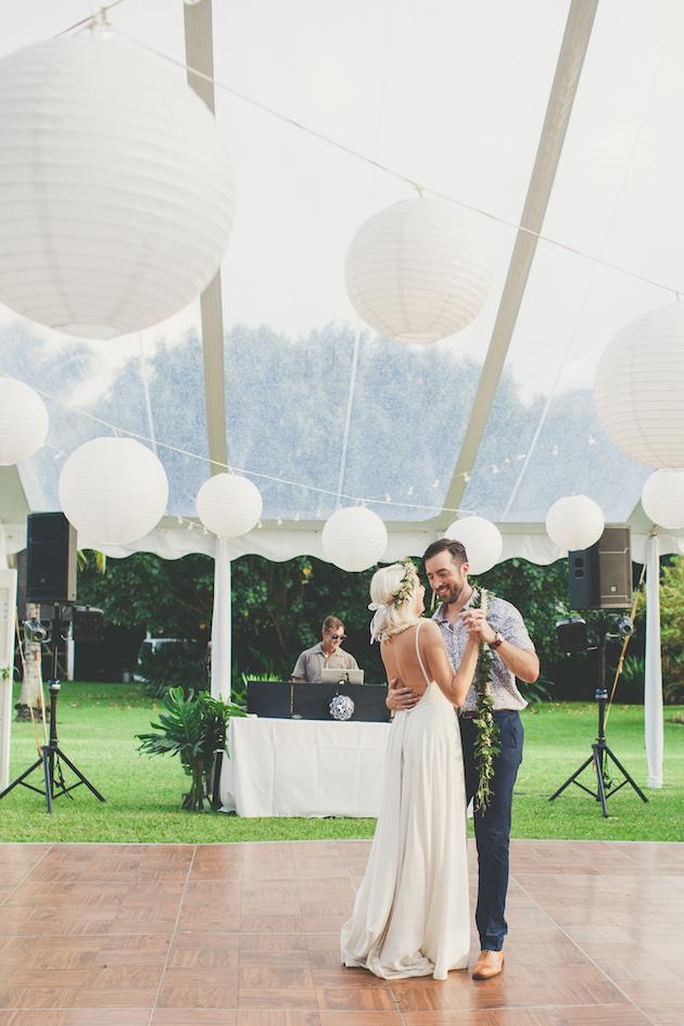Colourful Hawaiian Wedding | Maui Maka Photography | Bridal Musings Wedding Blog 73