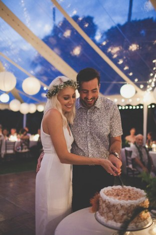 Colourful Hawaiian Wedding | Maui Maka Photography | Bridal Musings Wedding Blog 84