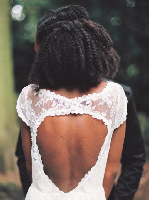 Ethical Wedding Dress | Celia Grace | Bridal Musings Wedding Blog