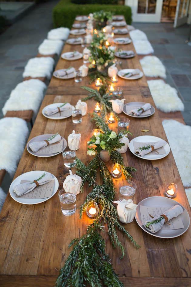 Quick Backyard Wedding Ideas : Planning your Wedding Food  Bridal Musings Wedding Blog