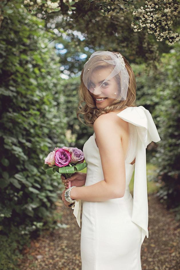 Wedding Dress on Etsy | Bridal Musings Wedding Blog 2