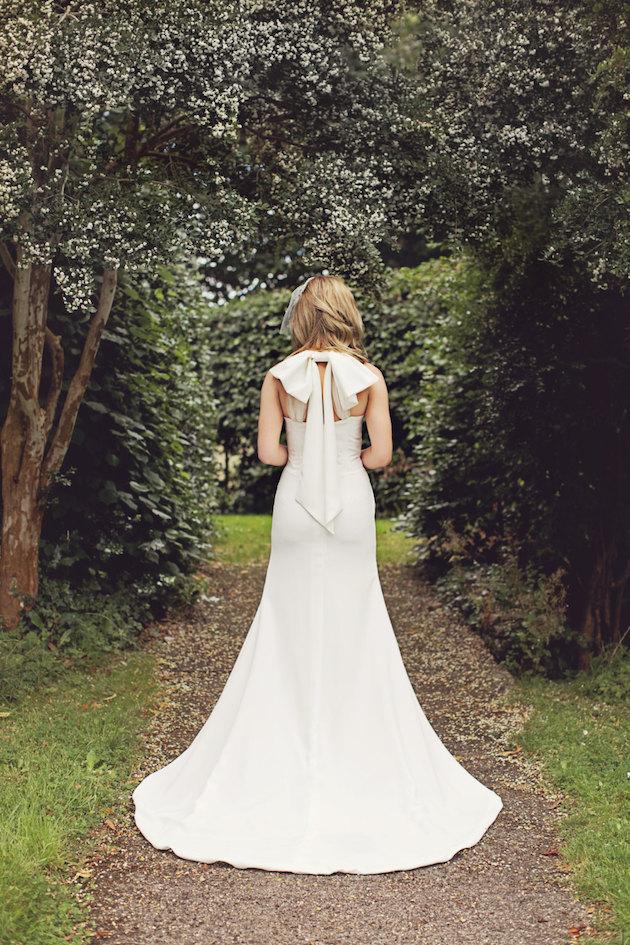 Wedding Dress on Etsy | Bridal Musings Wedding Blog 3