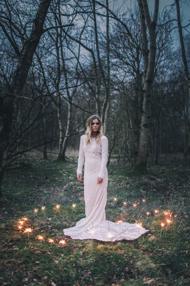 Wedding Dress on Etsy | Bridal Musings Wedding Blog 4