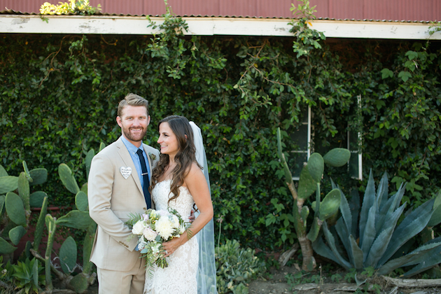 Elegant Ranch Wedding | Kaysha Weiner Photography | Bridal Musings Wedding Blog 33