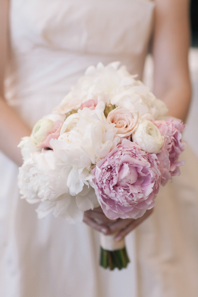 How to Find a Wedding Florist | Rachel Cho | Bridal Musings Wedding Blog
