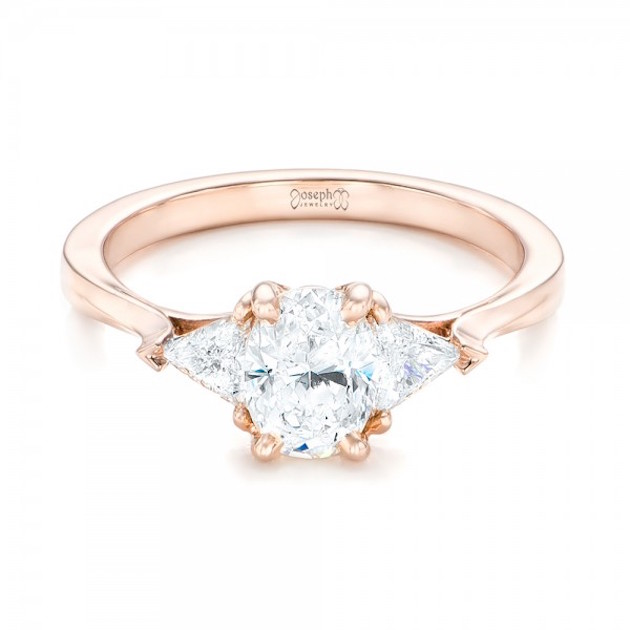 Our 10 Favourite Engagement Rings From Joseph Jewellery Weddbook