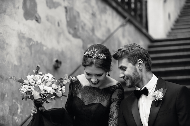 Beautiful Prague Wedding Inspiration | Alexander Pylov | Honey Wedding | Natalia Glagkih | Maria Kuzmina | Bridal Musings Wedding Blog 1
