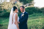 Destination Wedding in Tuscany | Stefano Santucci Photography | Bridal Musings Wedding Blog 53