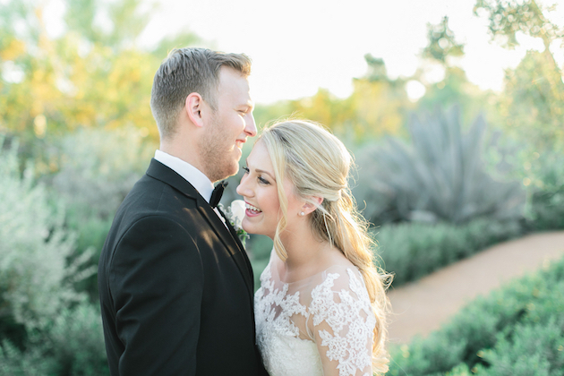 Elegant Arizona Outdoor Wedding | Andrew Jade Photography | Bridal Musings Wedding Blog 39