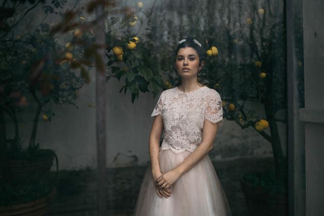 Artistic Wedding Inspiration | Ludovica Lanzafami e Valerio Elia Photography | Bridal Musings Wedding Blog 19