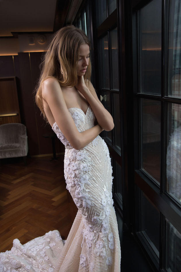 d0c08b1d44fe World Exclusive: Berta Wedding Dress Collection F/W 2016 - Weddbook