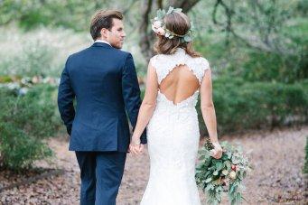 Beautiful Dream-Like Wedding Film