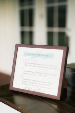 Fun Barbecue Wedding | Stephanie Yonce Photography | Bridal Musings Wedding Blog 15